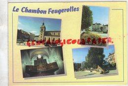 42- LE CHAMBON FEUGEROLLES - Le Chambon Feugerolles
