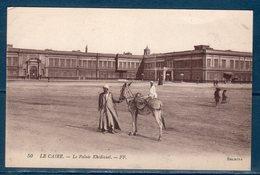 Egitto / Egypt Le Caire 1923 -- Viaggiata Senza F.Bollo -- - Cairo