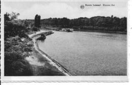 Bassin - Lommel  Blauwe Kei - Lommel