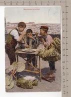 Maccheroni Appetitosi (1912) - Personnages