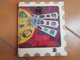 LIBRERIA FILATELICA: VERSO LO SPAZIO DI ROBY ANDERSON PRIMA EDIZIONE 1970 - Tematica