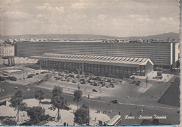 ROMA  Terminus Station Square - Transports