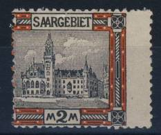 SARRE    N°  64 - 1920-35 Société Des Nations