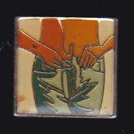 54864. Pin's.Jean's.pin Up - Pin-ups