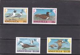 Anguilla Nº 770 Al 773 - Anguilla (1968-...)
