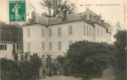 78* LIMAY   Chateau Des Moussets      MA81.347 - Limay