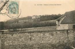 78* LIMAY    Chateau Et Coteau Des Celestins    MA81.357 - Limay