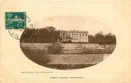 78* LIMAY    Chateau   Des Celestins    MA81.358 - Limay