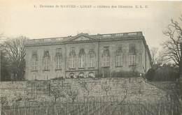 78* LIMAY    Chateau   Des Celestins  MA81.361 - Limay