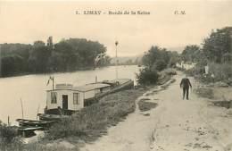 78* LIMAY     Bords De Seine      MA81.386 - Limay