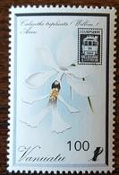 Vanuatu - YT N°836 - Orchidées / Melbourne'89 / Exposition Philatélique Nationale - 1989 - Neuf - Vanuatu (1980-...)