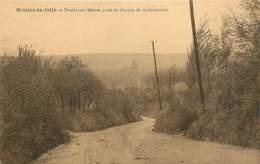 78* MANTES LA JOLIE    Chemin D Guitrancourt      MA81.427 - Mantes La Jolie