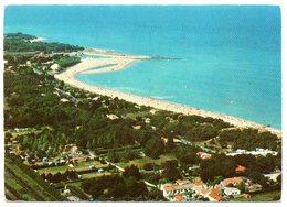 """17 - Charente Maritime / Ile D'OLERON : Camping """" Plage De Plaisance """" à SAINT GEORGES D'OLERON. - Ile D'Oléron"""