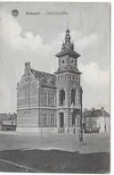 RANSART (6043) Hotel De Ville - Charleroi