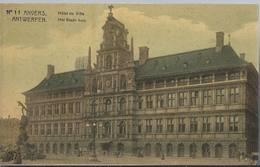 Anvers - Antwerpen - Hòtel De Ville - HP1531 - Antwerpen