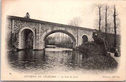 28 LEVES - Le Pont - Lèves