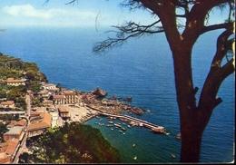 Acireale - Riviera S.maria La Scala - Formato Grande Viaggiata – E 9 - Acireale