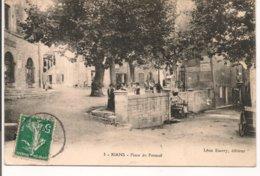 L150B_1393 - Rians - 3 Place Du Posteuil - Rians