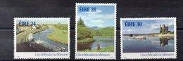 IRLANDE  Timbres Neufs ** De 1986  ( Ref 2605) Paysages - 1949-... République D'Irlande