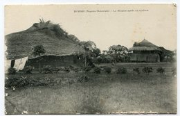 DEMSHI Nigeria Oriental La Mission Après Un Cyclone - Nigeria