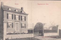 Glons Papeterie Du Pont - Bassenge