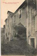 34 - BÉZIERS - INONDATIONS, NOVEMBRE 1907 - MAISON EFFONDRÉE, 4 VICTIMES - Beziers