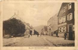 Allemagne - Glan-Munchweiler 1919 - Germania