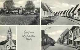 Allemagne - Gruss Aus Rulzheim Pfalz - Altri