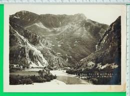 VALONA. Albania. Vlona. LE COLONNE DELLA VOMSSA A CLISURA - Albania