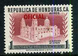 Honduras 1956 Service Aérien ** - Honduras