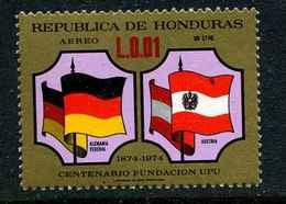 Honduras 1975 Y&T PA 526 ** - Honduras