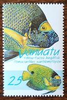 Vanuatu - YT N°1038 - Faune / Poissons - 1997 - Neuf - Vanuatu (1980-...)