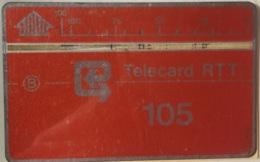 B105-2/4 : 5B2 HIGH Ctrl: 5B2192553 (N) D11=2/3mm,(169604-190883) USED (Printed:21000) - Belgio