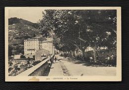 Cervione Corse - Frankreich