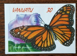 Vanuatu - YT N°1053 - Faune / Papillons - 1998 - Neuf - Vanuatu (1980-...)