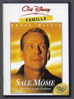 Sale Môme  Dvd - Romantic