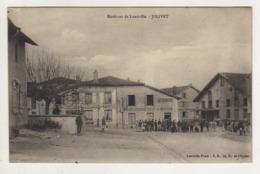 ° 54 ° JOLIVET Environs De LUNEVILLE ° CAFE ° - Autres Communes