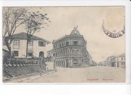 Old Pc  Singapore Anson Road - Singapur