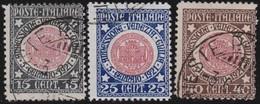 Italy .  Yvert    .     109  A/C          .    O   .   Cancelled   .    /   .   Oblitéré - 1900-44 Victor Emmanuel III