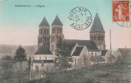 60 - MORIENVAL - L' Eglise - France