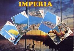 Imperia - 1011 - Formato Grande Viaggiata – E 9 - Imperia