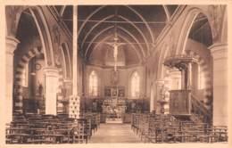 MASSEMEN - Eglise : Vue Intérieure.  Kerkbinnenzicht - Wetteren
