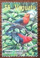 Vanuatu - YT N°1101 - Faune / Oiseaux - 2001 - Oblitéré - Vanuatu (1980-...)