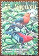 Vanuatu - YT N°1101 - Faune / Oiseaux - 2001 - Neuf - Vanuatu (1980-...)