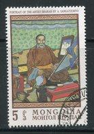 MONGOLIE- Y&T N°445- Oblitéré - Mongolie