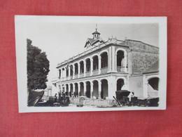 RPPC    Cuba  ???  Ref. 3083 - Postcards