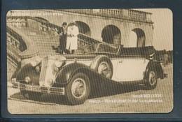 GERMANY Telefonkarte  O 1340 94 -Horch 853 - Auflage 6000  - Siehe Scan -15477 - Deutschland