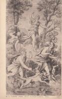 M.v. Schwind DIANA (Kais.Gemäldegallerie Wien) - Ungel.191?, Gute Erhaltung - Malerei & Gemälde