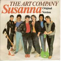 THE ART COMPANY - Vinyl Records
