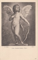 G.Reni AMOR (Kais.Gemäldegallerie Wien) - Ungel., Gute Erhaltung - Malerei & Gemälde